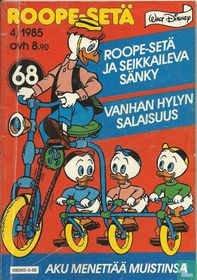 Roope-Setä 68