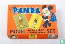Panda Model Making Set