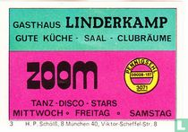 Gasthaus Linderkamp - Zoom