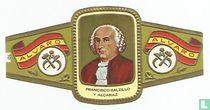 Francisco Salcillo y Alcaraz