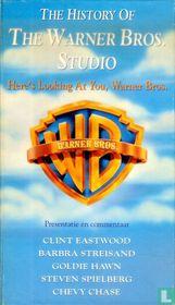 The History of the Warner Bros. Studio - Here's Looking at You, Warner Bros.