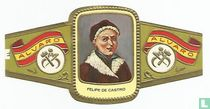 Felipe de Castro
