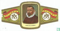 Juan de Oviedo