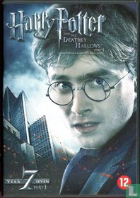 Harry Potter and the Deathly Hallows Part 1 / Harry Potter et les réliques de la mort - partie 1