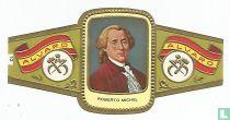 Roberto Michel