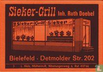Sieker-Grill - Ruth Doebel