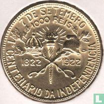 Brazilië 1000 reis 1922