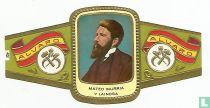 Mateo Inurria y la Inosa