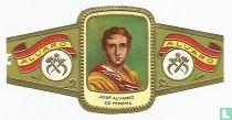 José Alvarez de Pereira