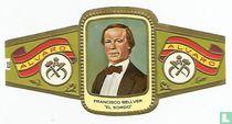 """Francisco Bellver """"El Sordo"""""""
