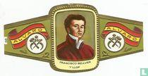 Francisco Bellver y Llop