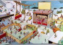Olympische spelen Moskou 1982