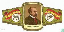 José Mª. Gragera y Herboso