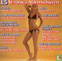 15 Veronica Alarmschijven