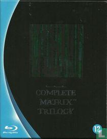 Complete Matrix Trilogy [volle box]