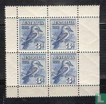 Melbourne Briefmarkenausstellung 1928