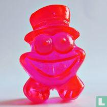 Top Hat [t] (roze)