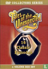16 Classic Episodes [volle box]