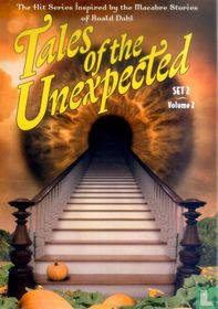 Tales of the Unexpected 2 #2