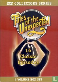 16 Classic Episodes [lege box]