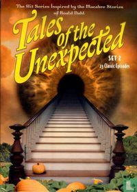 Tales of the Unexpected 2 [volle box]