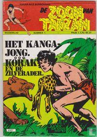 De zoon van Tarzan 1
