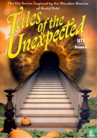 Tales of the Unexpected 2 #4