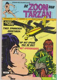 De zoon van Tarzan 4