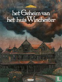Het geheim van het huis Winchester