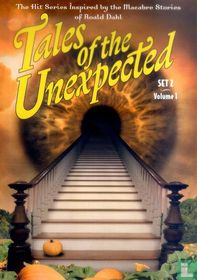 Tales of the Unexpected 2 #1