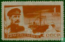Tscheljuskin expeditie