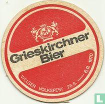 Grieskirchner Welser Volksfest