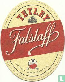 Falstaff Tetley