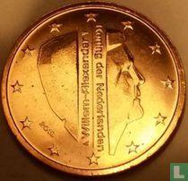 Netherlands 2 cent 2016