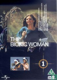 The Bionic Woman 1