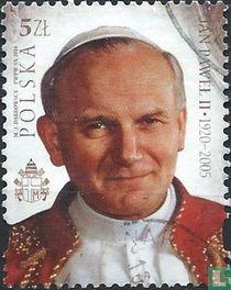 Pope Paul II