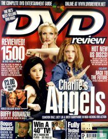 DVD Review 25