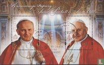 Two popes