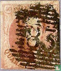 "Koning Leopold I ""Medaillons"""