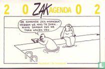 ZAK agenda 2002