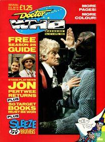 Doctor Who Magazine 147