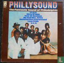 Philly Sound - The Fantastic Sound Of Philadelphia
