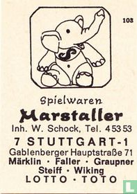 Marstaller - W. Schock