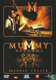 The Mummy & The Mummy Returns