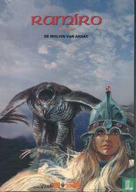 De wolvin van Arnac