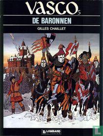 De baronnen