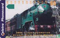 3801 Class