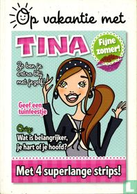 Op vakantie met Tina