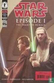 Episode I - The Phantom Menace 1