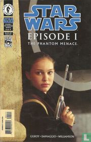 Episode I: The Phantom Menace 4